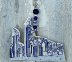 Glastonbury Abbey Delivery