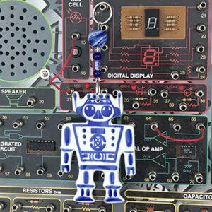 slide home page robot