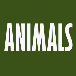 Animal decorations